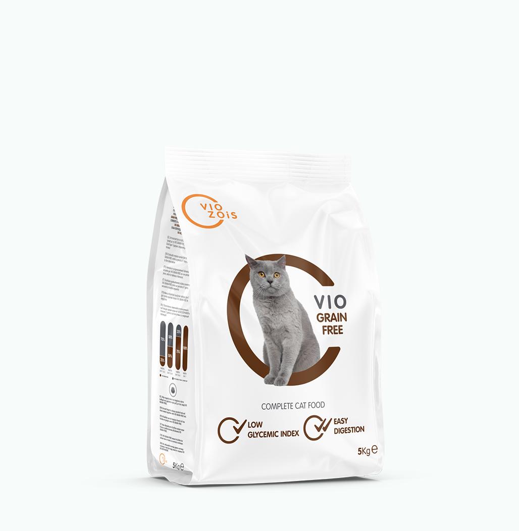 Vio grain free